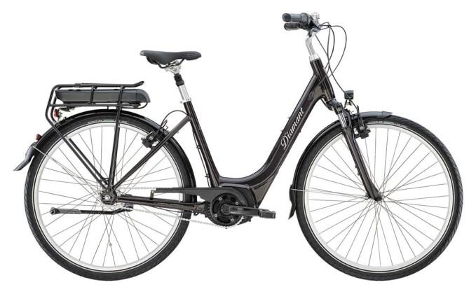 E-Bike Diamant Achat+ RT 2019