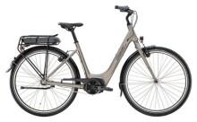 E-Bike Diamant Saphir+ Silber