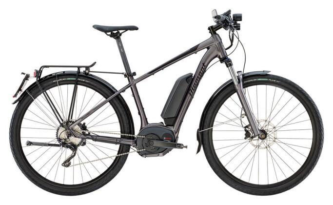 E-Bike Diamant 825+ 2019