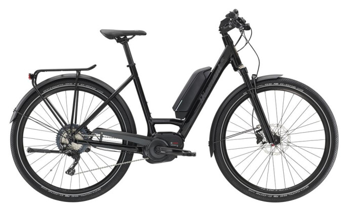 E-Bike Diamant Elan Super Legere+ Tiefeinsteiger 2019