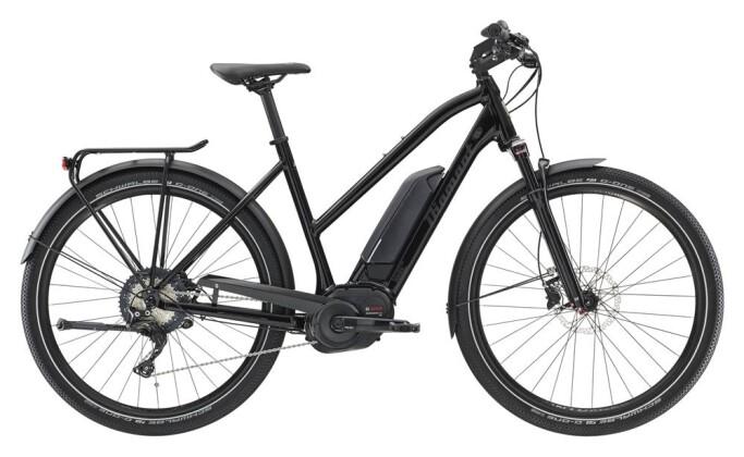 E-Bike Diamant Elan Super Legere+ Trapez 2019