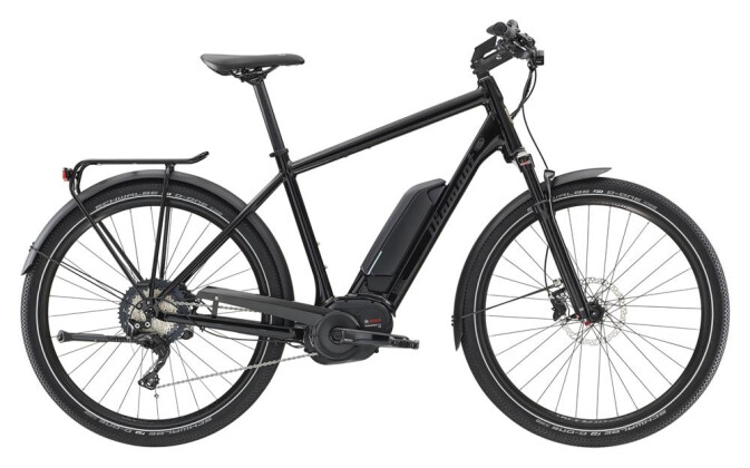E-Bike Diamant Elan Super Legere+ Diamant 2019