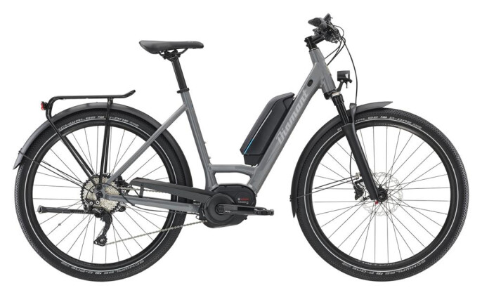 E-Bike Diamant Elan Legere+ Tiefeinsteiger 2019