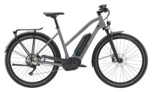 E-Bike Diamant Elan Legere+ Trapez