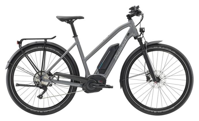 E-Bike Diamant Elan Legere+ Trapez 2019