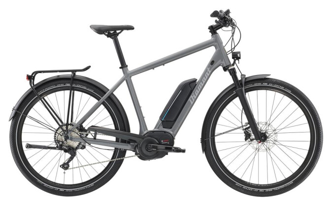 E-Bike Diamant Elan Legere+ Diamant 2019