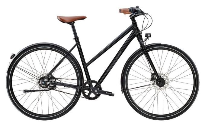 Citybike Diamant 247 Trapez 2019