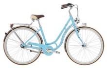 Citybike Diamant Topas Deluxe Blau