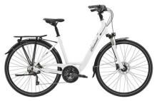 Trekkingbike Diamant Ubari Super Deluxe Tiefeinsteiger