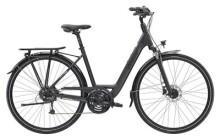 Trekkingbike Diamant Ubari Deluxe Tiefeinsteiger
