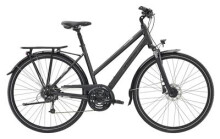 Trekkingbike Diamant Ubari Deluxe Trapez
