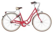 Citybike Diamant Topas Villiger Rot