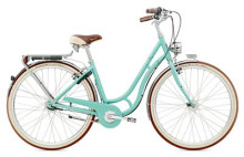 Citybike Diamant Topas Villiger Blau