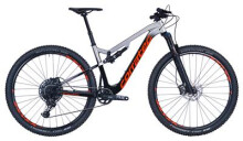Mountainbike Corratec Revolution iLink LTD