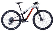 Mountainbike Corratec Revolution iLink Pro