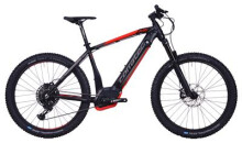 E-Bike Corratec E-Power X Vert Factory 650B+