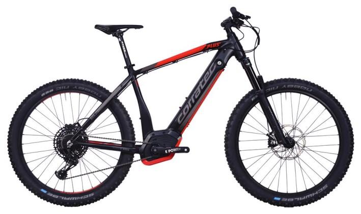 E-Bike Corratec E-Power X Vert Factory 650B+ 2019
