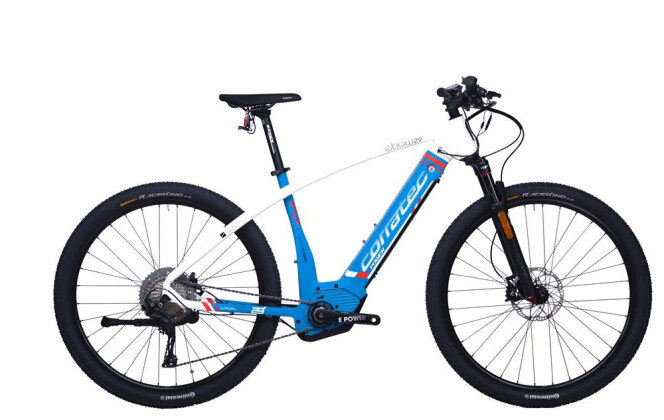 E-Bike Corratec E-Power Bow 2019