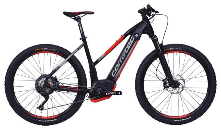 E-Bike Corratec E-Power X Vert Pro 650B 2019