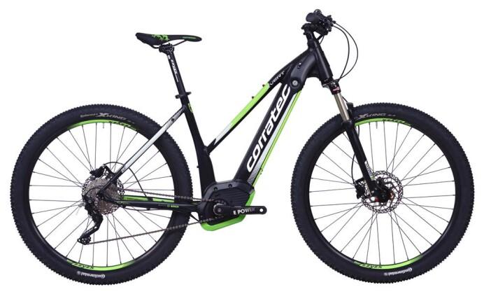 E-Bike Corratec E-Power X Vert Elite 29 2019