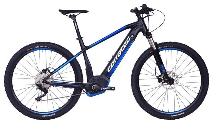 E-Bike Corratec E-Power X Vert Expert 29 2019