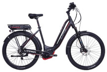 E-Bike Corratec Corratec Life P5 8S Nyon