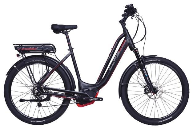E-Bike Corratec Corratec Life P5 8S Nyon 2019