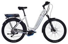 E-Bike Corratec Corratec Life CX5 10S Nyon