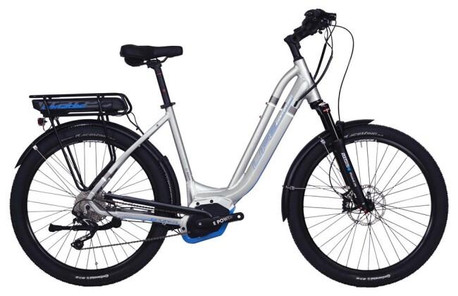 E-Bike Corratec Corratec Life CX5 10S Nyon 2019