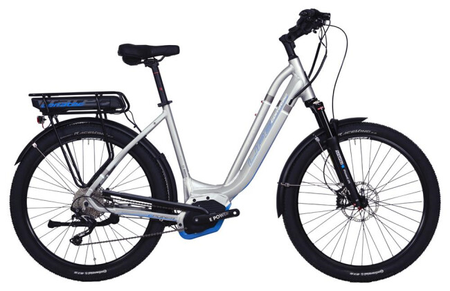 E-Bike Corratec Corratec Life CX5 10S 2019