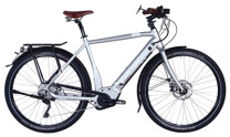 Corratec E-Power C29 P5 Speed Diamant