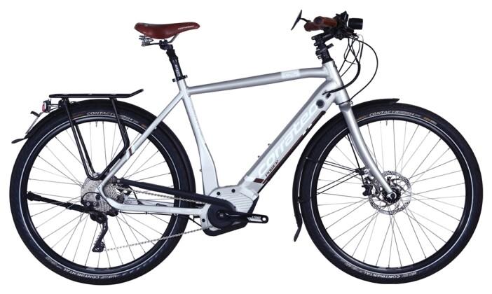 E-Bike Corratec E-Power C29 P5 Speed Diamant 2019