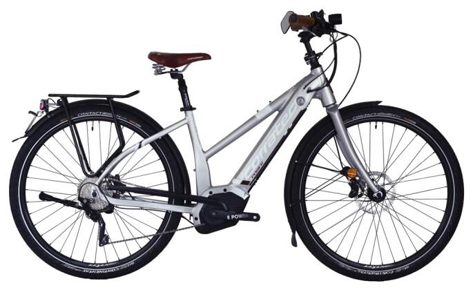 E-Bike Corratec E-Power C29 P5 Speed Trapez 2019