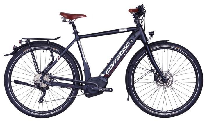 E-Bike Corratec E-Power C29 CX5 Diamant 2019