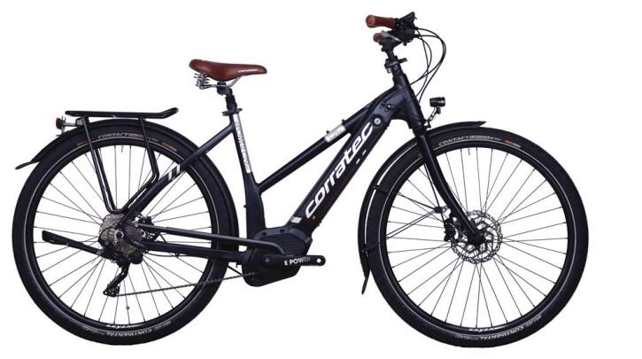 E-Bike Corratec E-Power C29 CX5 Trapez 2019