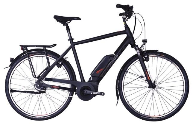 E-Bike Corratec E-Power Urban 28 AP5 8SC Diamant 2019