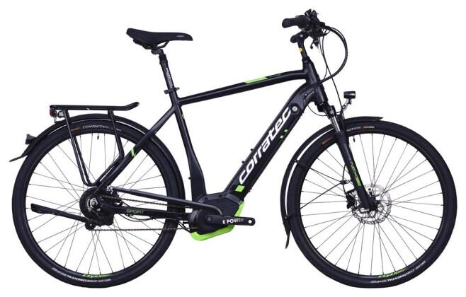 E-Bike Corratec E-Power Sport 28 P5 Nuvinci Diamant 2019