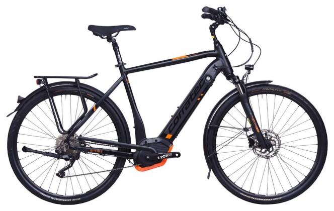E-Bike Corratec E-Power Sport 28 CX5 10S Diamant 2019