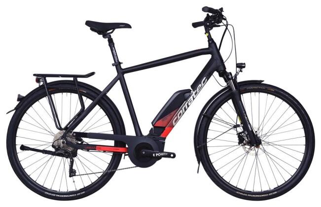 E-Bike Corratec E-Power Urban 28 AP5 10S Diamant 2019