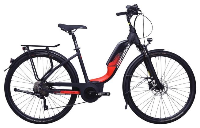 E-Bike Corratec E-Power Urban 28 AP5 10S Tiefeinsteiger 2019