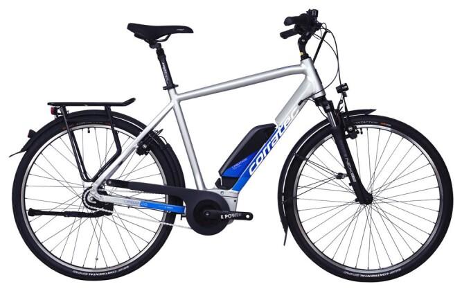 E-Bike Corratec E-Power Urban 28 AP5 8S Diamant 2019