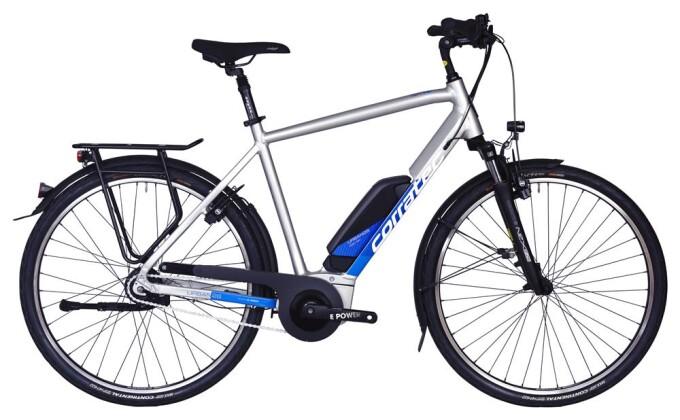 E-Bike Corratec E-Power Urban 28 AP4 8S Diamant 2019