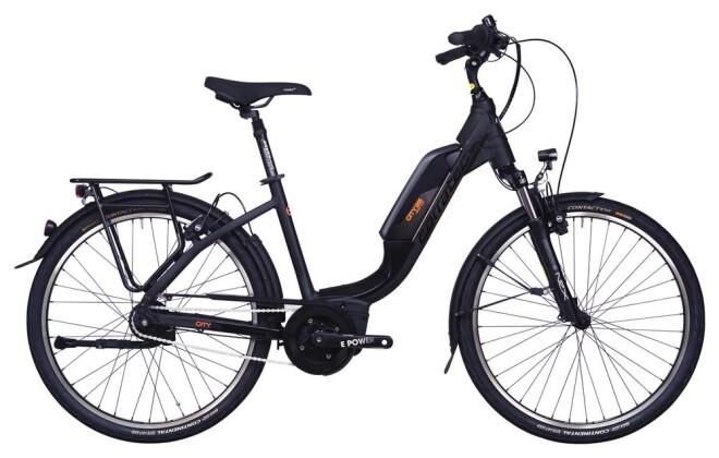 E-Bike Corratec E-Power City 26 AP4C 8S 2019