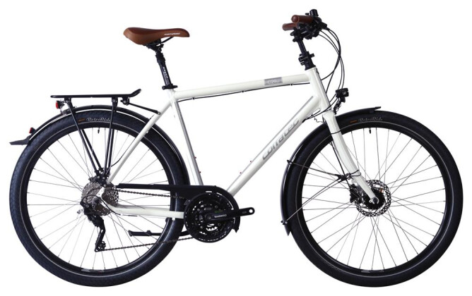 Trekkingbike Corratec C29 Two Diamant 2019