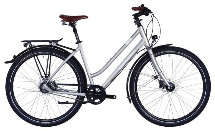 Trekkingbike Corratec C29 One 2019