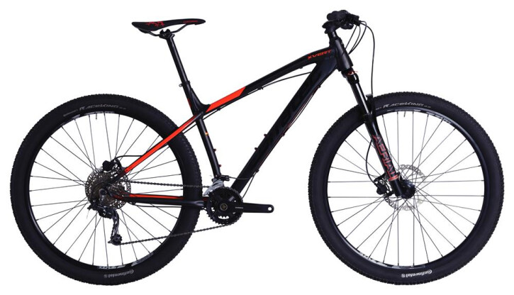 Mountainbike Corratec X Vert Expert 2019