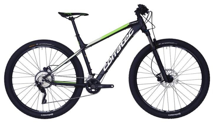 Mountainbike Corratec X Vert Elite 2019