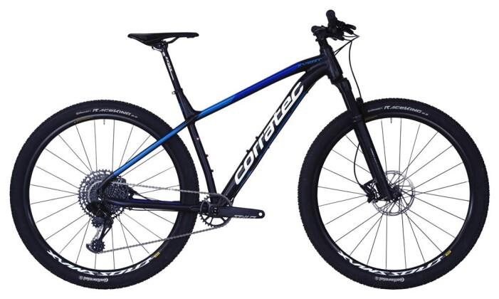 Mountainbike Corratec X Vert Pro 2019