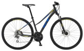 Mountainbike GT Transeo Elite Trapez