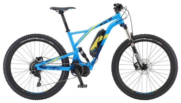 E-Bike GT eVerb Current 2019